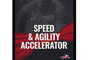 Speed & Agility Program